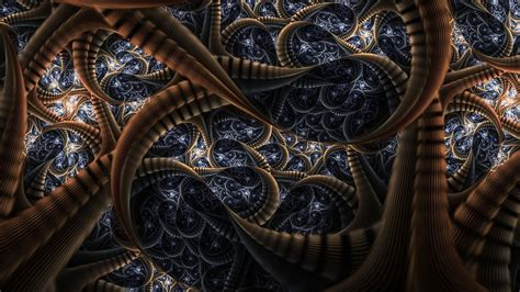 abstract fractals digital art fractal wallpaper