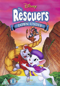 rescuers   dvd zavvicom
