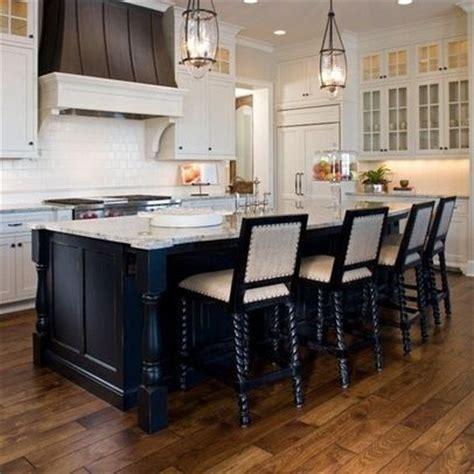 foot kitchen island design   wood floor kitchen