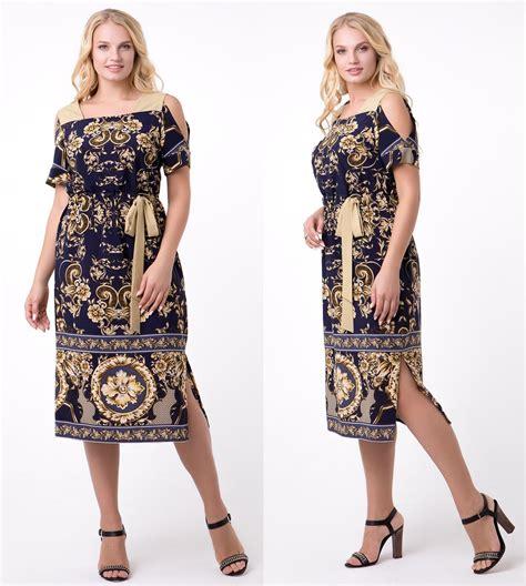 Платья больших размеров . Купить Платья больших размеров в интернет магазине Моника . Женская одежда больших размеров Моника