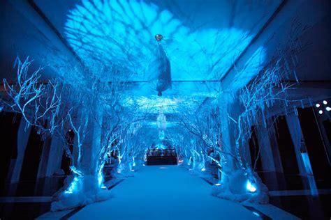 25 Wintertheme Party Ideas Decor, Entertainment