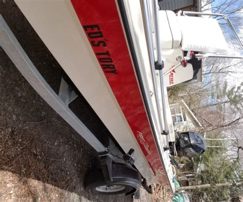 Aluminum Fishing Boats For Sale In Nh by Boats For Sale In New Hshire Used Boats For Sale In