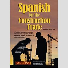 7 Books To Learn Spanish For Work And Grow Industryspecific Vocabulary