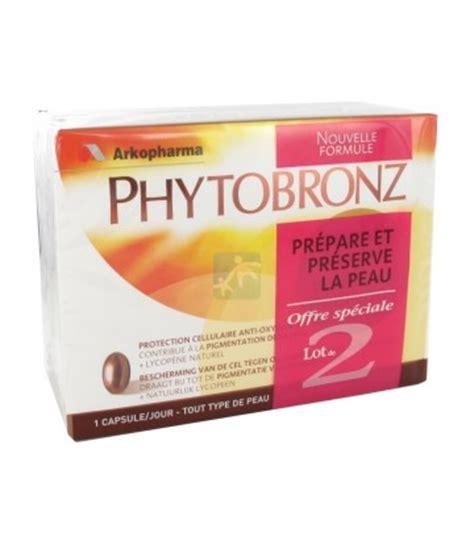rehausseur si鑒e auto adulte phytobronz lot de 2 x 30 pas cher préparation et entretien lasante