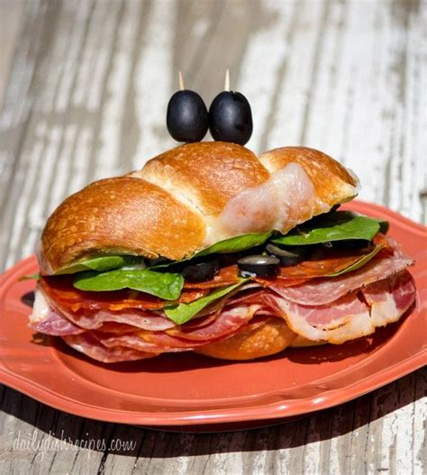 Best Deli Sandwiches in the World Pictures