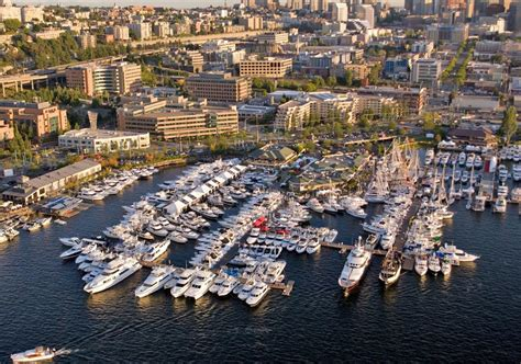 Seattle Boat Show September by Lake Union Boats Afloat Show Drops Anchor In Seattle Sept 14