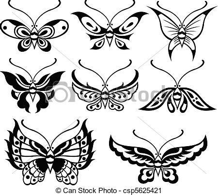 clipart farfalla farfalla illustrazione