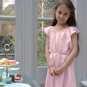 Pretty Spring party dresses by Millie Manu Babyccino Kids