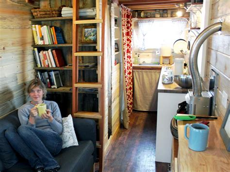 Small And Smaller Extreme Living  Hgtv