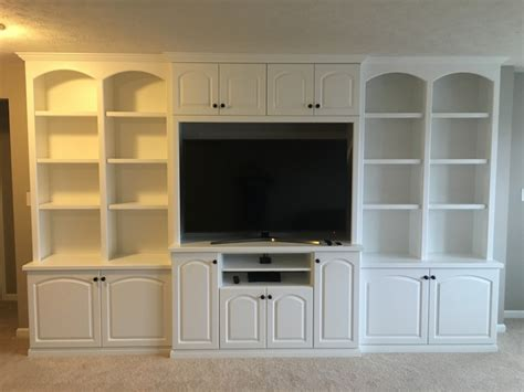 Home Theater Cabinets by Home Theater Cabinets Custom Media Centers