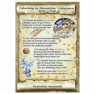 Wassermann Mann Und Wassermann Frau : urkunde zum geburtstag sternzeichen wassermann online geschenkeshop mit schraubenm nnchen ~ Buech-reservation.com Haus und Dekorationen