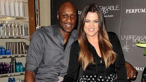 Khloe Kardashian and Lamar Odom's Mansion Up For Sale ...