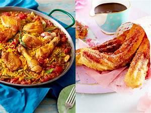 Spanische rezepte klassiker aus dem suden lecker for Spanische küche rezepte