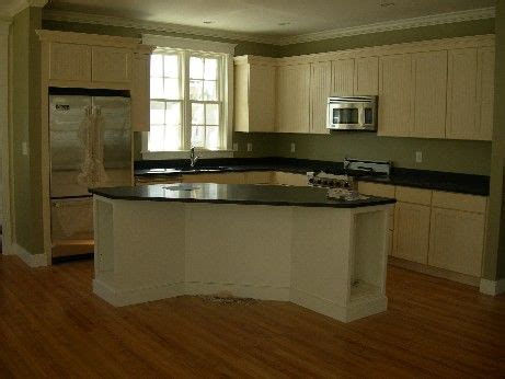 putting an island in a small kitchen 1000 ideas about kitchen island shapes on 9744