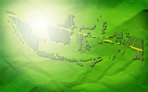 leaf texture  create map  indonesia grafisia