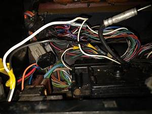 Oem Renix Two Piece Stereo Wiring Diagram Picture