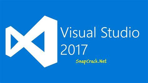 Visual Studio 2017 Crack Iso Full Version With Serial Key