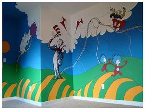 99 best images about dr seuss themed ideas on pinterest With best from cat in the hat wall decal ideas