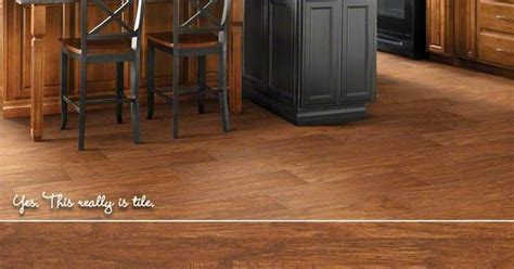 shaw flooring wood look tile shaw floors porcelain tile in a realistic wood look petrified hickory color ancient flooring