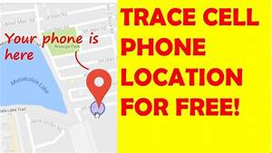 Free Telephone Location : how to track a cell phone or mobile number location for free in hindi youtube ~ Maxctalentgroup.com Avis de Voitures