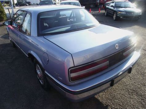 how it works cars 1989 buick regal transmission control find used 1989 buick regal limited 72000 miles future classic beautifull in out in