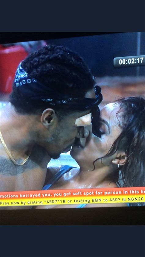 Big Shower Hour by Ike And Mercy Show At Bbnaija 2019 Shower Hour