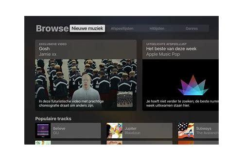 spotify baixaren op apple tv