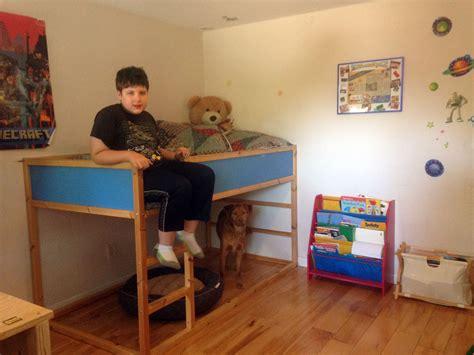 kura hacks usb bed save money by hacking an ikea kura bed jennifer maker