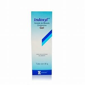 INDOXYL GEL 30G Farmacia Proderma