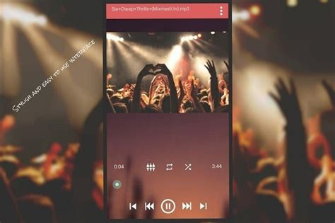 What Android App Can Play Mp3 Files That Are Over An Hour