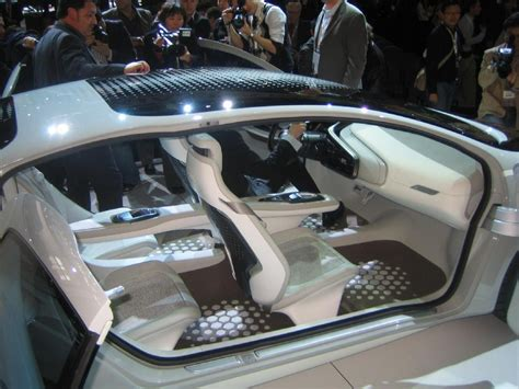Kia Ray Plug In Hybrid Concept Car 2018 Chicago Auto Show