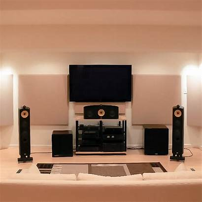 Listening End Theater Residential Applications Cedia Honored