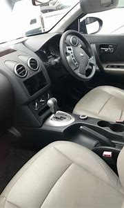 Used Nissan Qashqai for sale in Gaborone - Buy Used Nissan ...