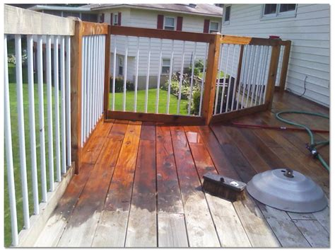 cleaning wood deck with painting services charleston sc price list done