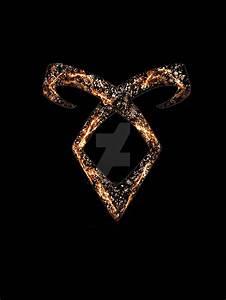 Angelic Power Rune by xSavannahxx on DeviantArt