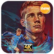 Kevin DE BRUYNE Wallpapers 4k HD - Free download and ...