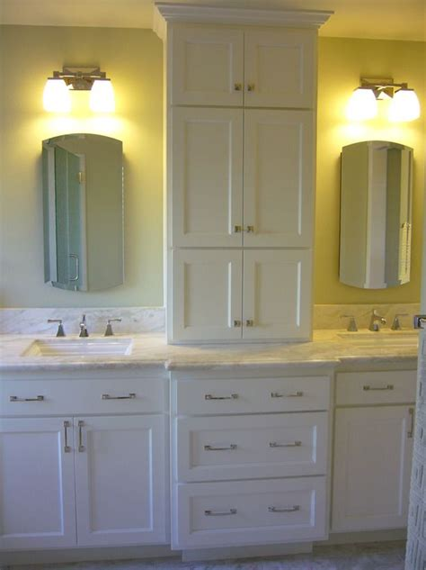 bathroom vanity storage ideas bathroom vanities for any style hgtv bathrooms