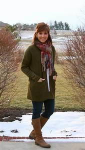 Cold Weather Fashion-Oversized Sweater - Grace u0026 Beauty