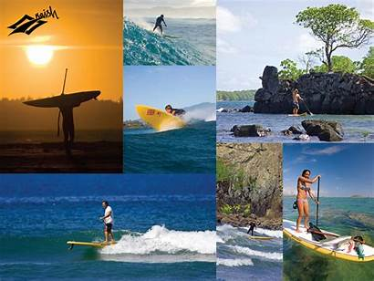 Sup Surf Wallpapers Paddle Surfing Stand Kitesurf