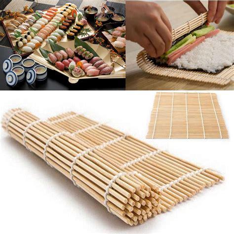 sushi roller mat popular sushi kit buy cheap sushi kit lots