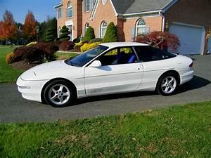 Sdk4ekk 1993 Ford Probegt