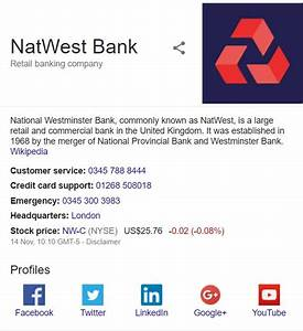 natwest business plan template - natwest business credit card ppi image collections card