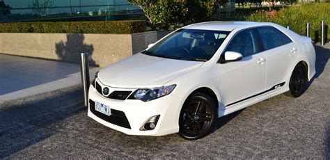 2014 Toyota Camry Review by Toyota Camry Review 2014 Camry Rz