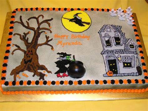 sheet cakes decorated ideas  pinterest simple