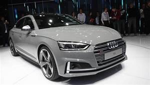 Audi Paris : audi s5 coupe sportback grace paris with their sleek bodies ~ Gottalentnigeria.com Avis de Voitures