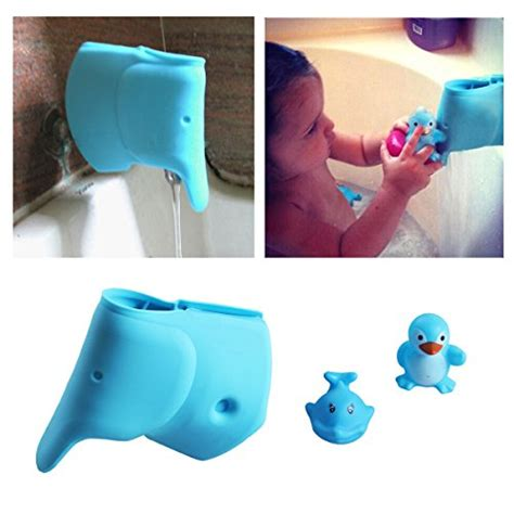 baby bath spout cover faucet cover guard protector for