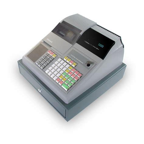 Uniwell Nx5400 4400plu Cash Register Brand New