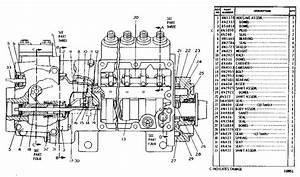 Cat C15 Engine Diagram Sensors Location