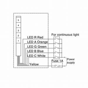 30mm Signal Light Tower