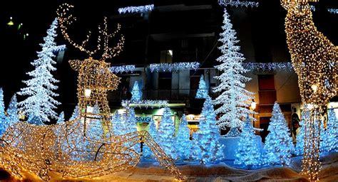 Salerno Illuminazione Speciale D Artista A Salerno Lasciati Incantare